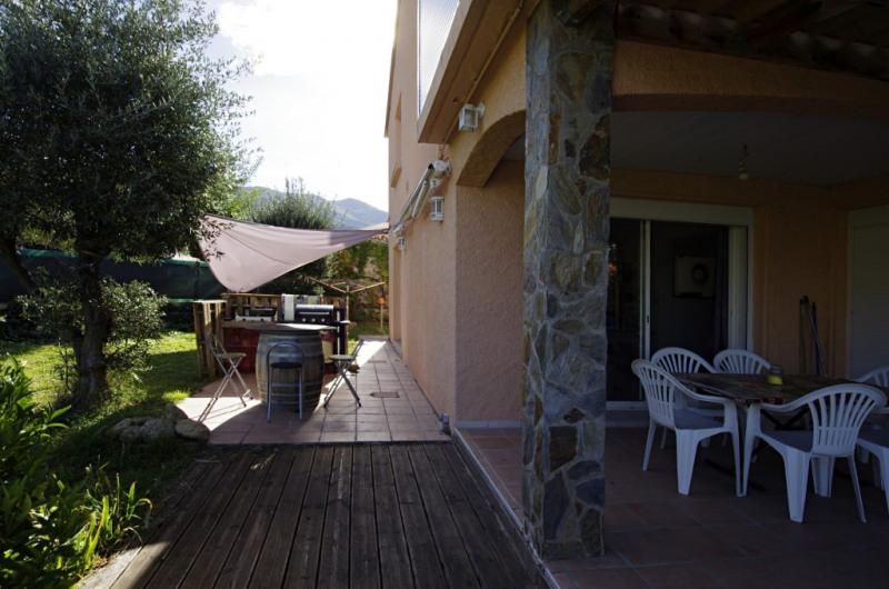 Sale house / villa Laroque des alberes 395000€ - Picture 7