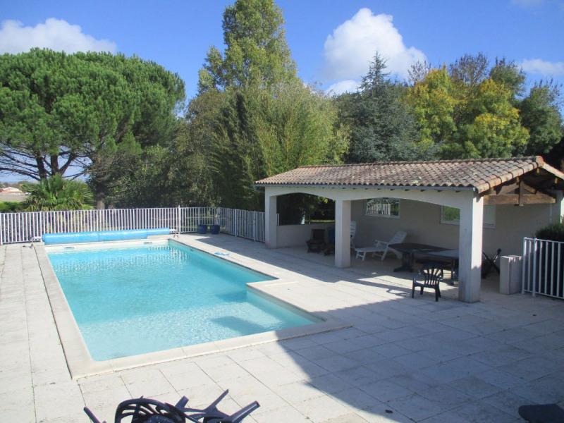 Vente de prestige maison / villa Saint sulpice de royan 577500€ - Photo 2