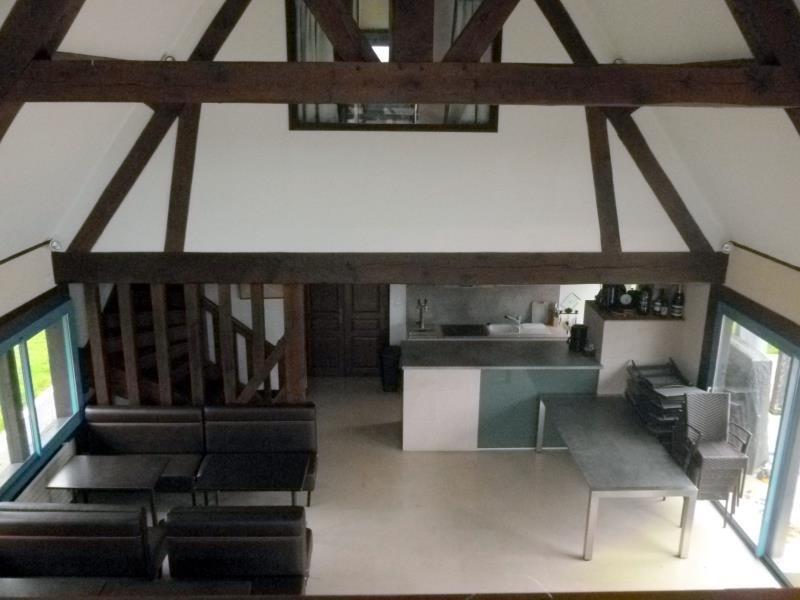 Vente de prestige maison / villa Honfleur 1190000€ - Photo 3