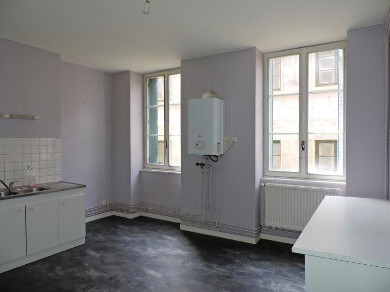 Location appartement Tarare 463€ CC - Photo 3