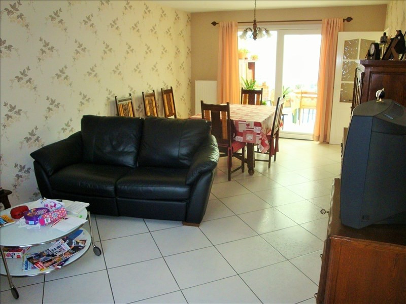 Sale house / villa Vitry en artois 163 000€ - Picture 2