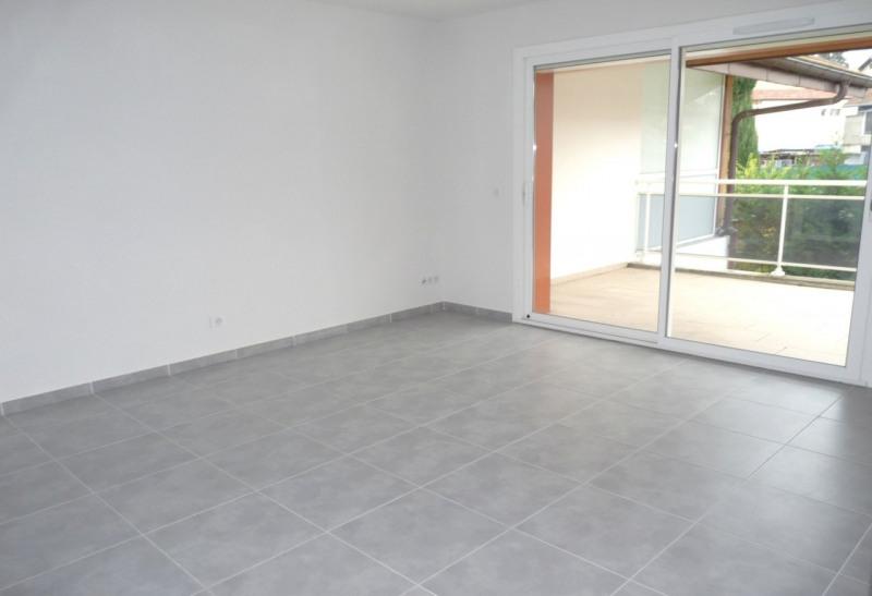 Venta  apartamento Amancy 169000€ - Fotografía 4