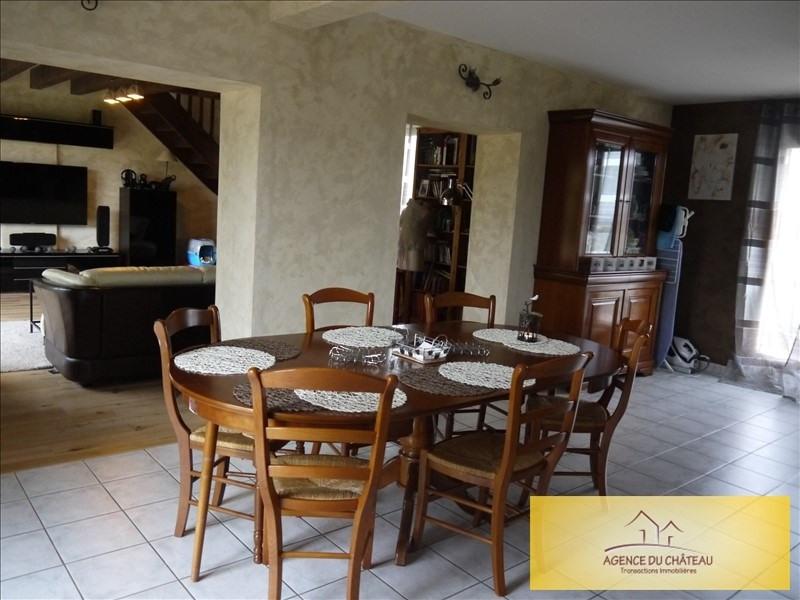 Revenda casa Bonnieres sur seine 258000€ - Fotografia 3