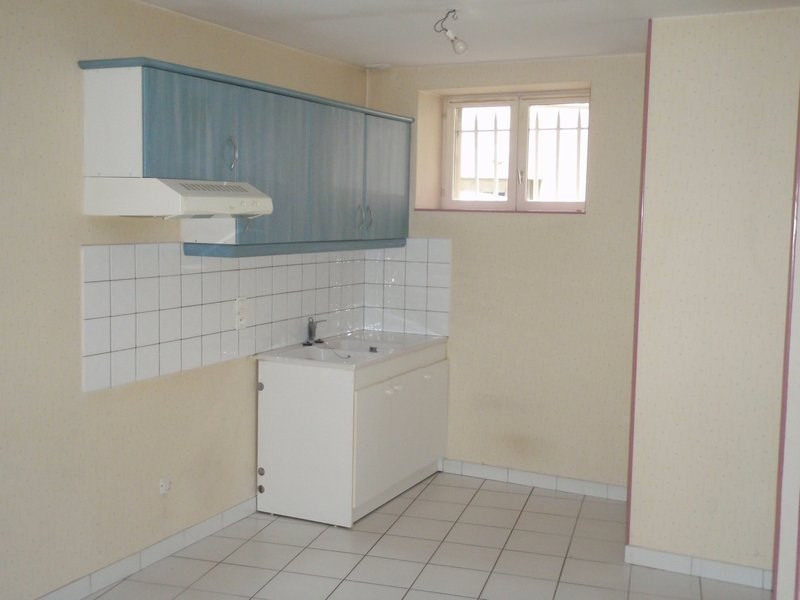 Location appartement St vallier 465€ CC - Photo 1