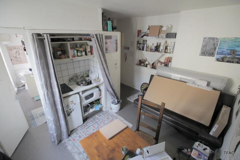 Location appartement Bordeaux 410€ CC - Photo 2
