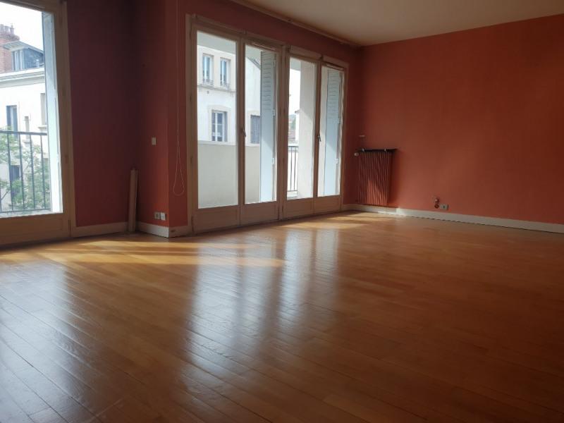 Vente appartement Clermont ferrand 119800€ - Photo 1