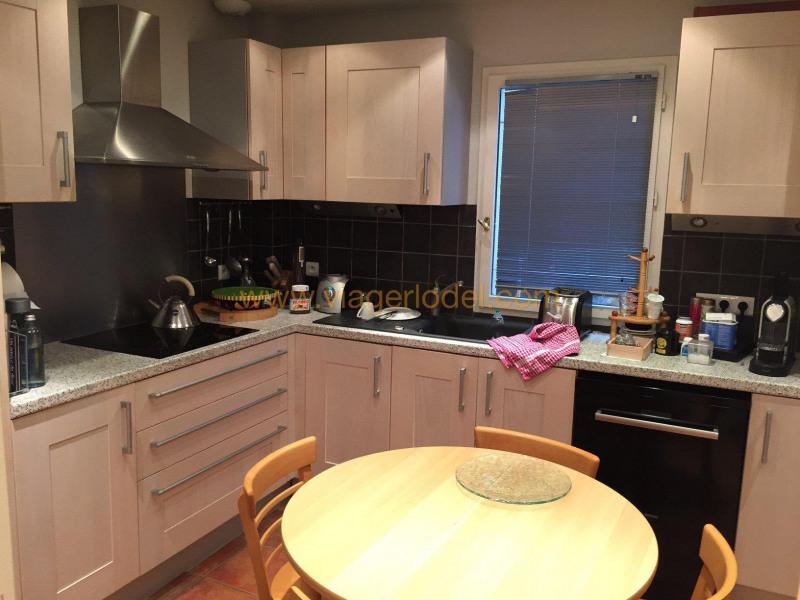 Rental house / villa Villeneuve-loubet 2200€ CC - Picture 4