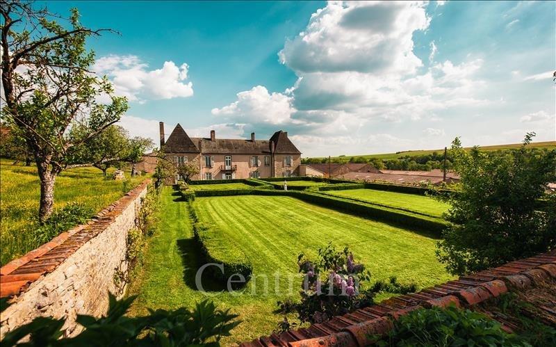 Verkoop van prestige  kasteel Bionville sur nied 950000€ - Foto 2