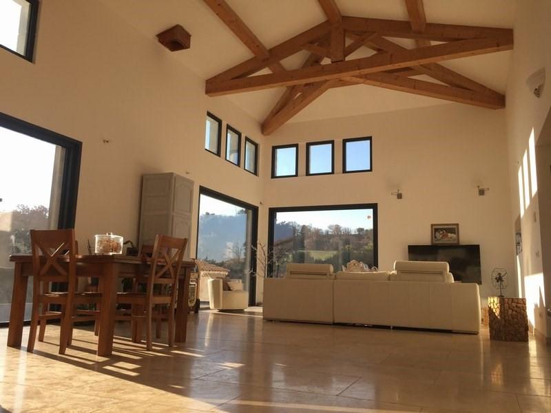 Vente de prestige maison / villa Courthezon 679000€ - Photo 2