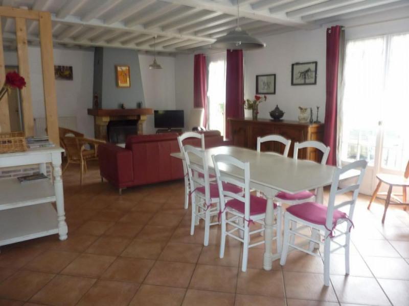 Vente de prestige maison / villa Lisieux 262500€ - Photo 2
