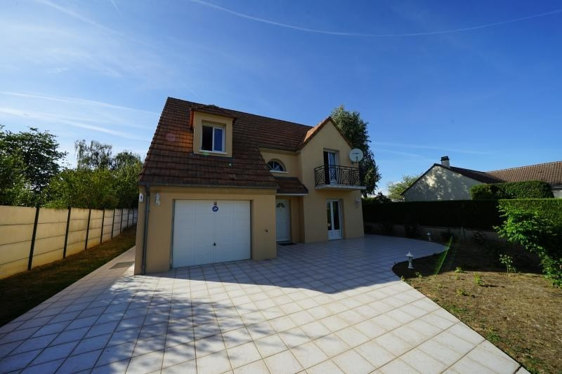 Sale house / villa Montlhery 435 000€ - Picture 1