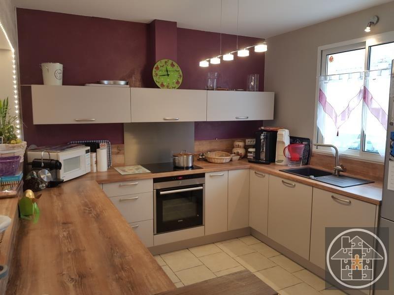 Vente maison / villa Longueil annel 240000€ - Photo 2