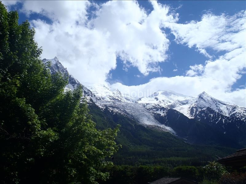Vente de prestige maison / villa Chamonix-mont-blanc 2950000€ - Photo 5
