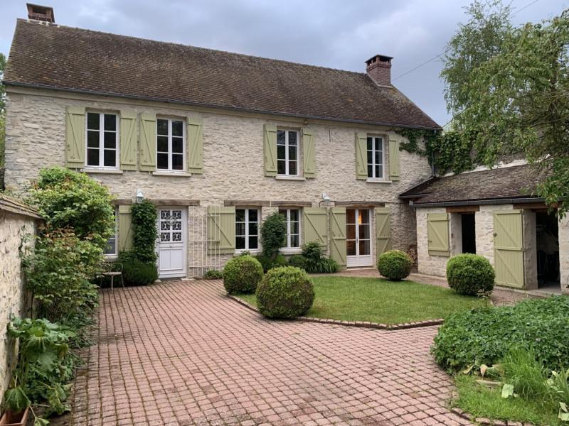 Vente maison / villa Montlognon 699000€ - Photo 1