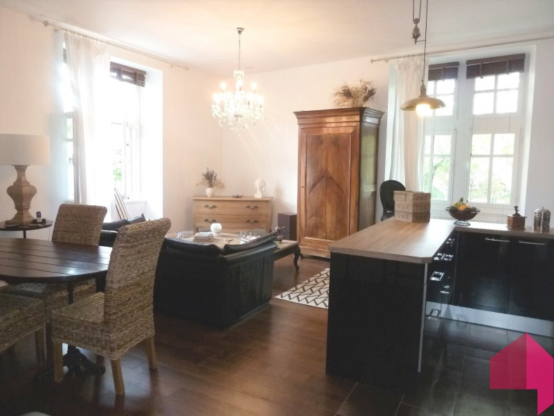 Vente de prestige appartement Caraman 289500€ - Photo 3