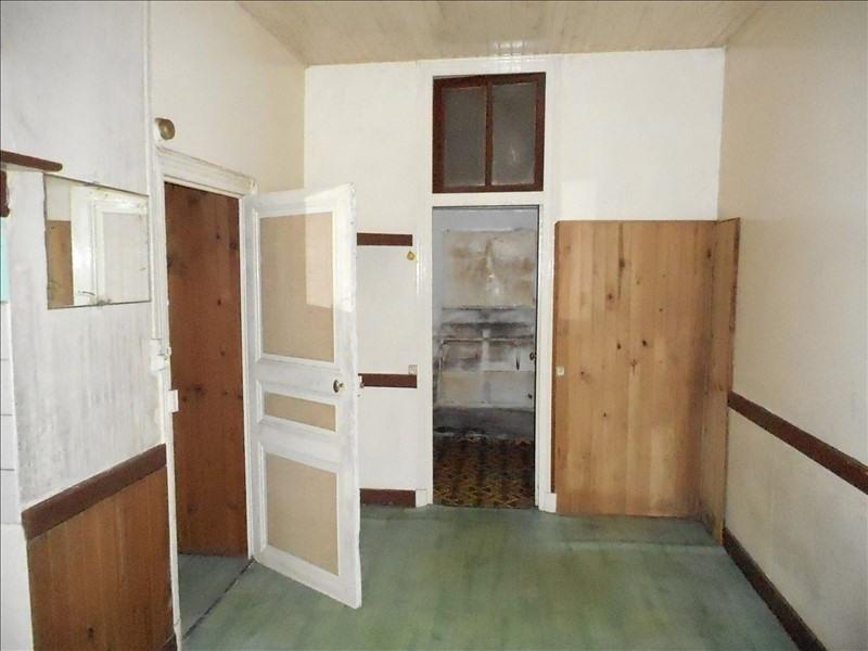 Vente maison / villa Melle 49500€ - Photo 9