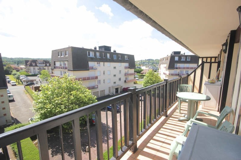 Sale apartment Villers sur mer 102 000€ - Picture 2