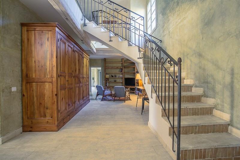Deluxe sale house / villa Mallemort 1440000€ - Picture 8
