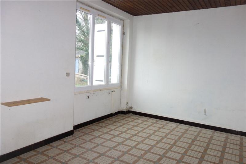 Sale house / villa Le poire sur velluire 78000€ - Picture 2