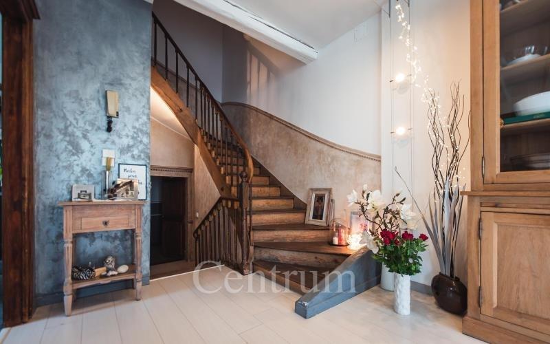 Vendita appartamento Metz 249500€ - Fotografia 1
