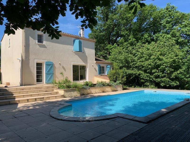 Vente maison / villa Cambon d'albi 278000€ - Photo 1