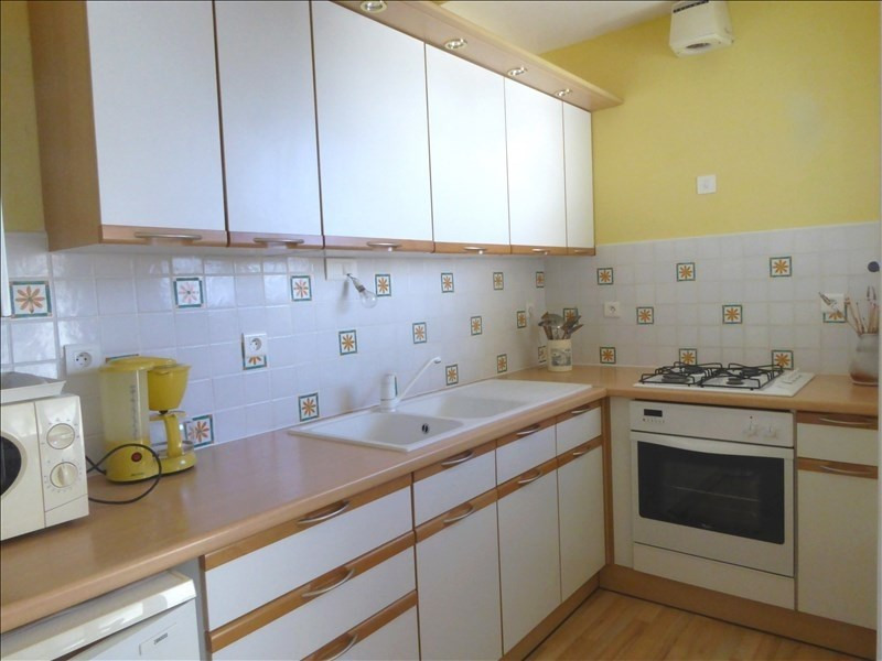 Vente appartement Carnac 110 200€ - Photo 4