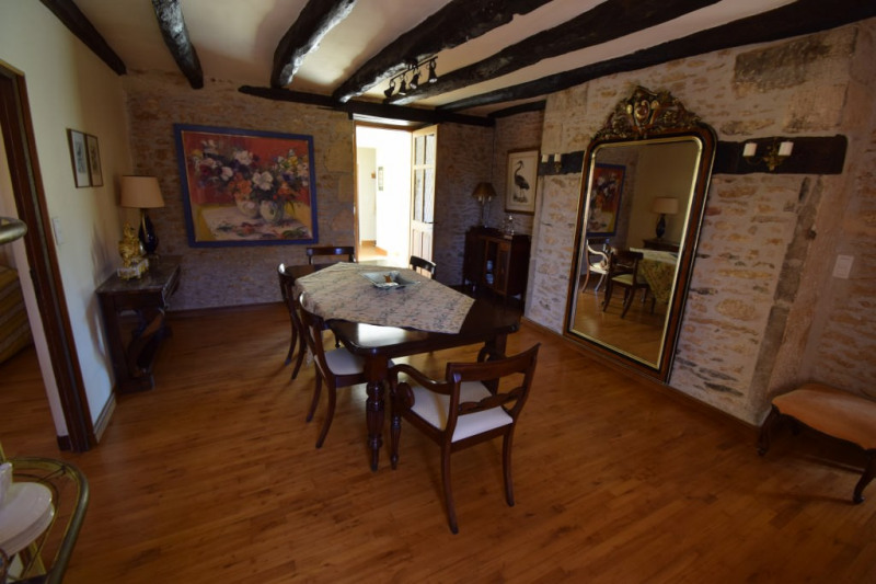Deluxe sale house / villa La chapelle-aubareil 849000€ - Picture 12