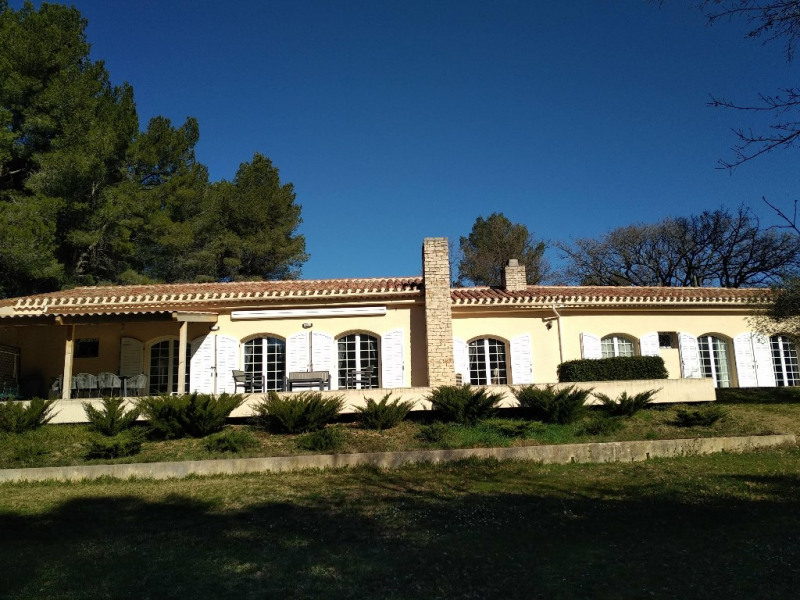 Verkauf von luxusobjekt haus Aix en provence 1160000€ - Fotografie 2