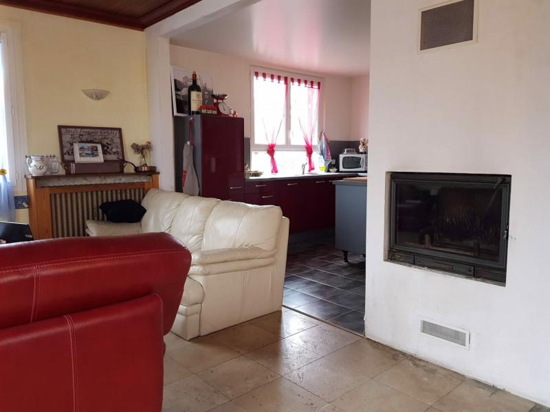 Sale house / villa Montigny-sur-loing 283500€ - Picture 4