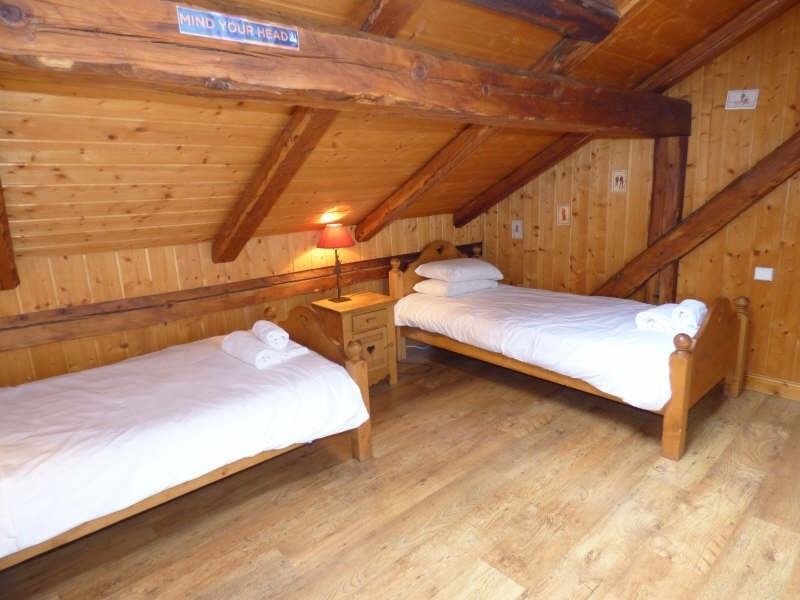 Deluxe sale house / villa Meribel 970 000€ - Picture 10