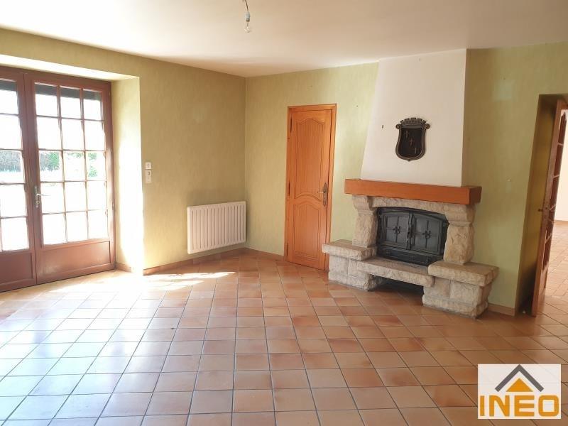 Vente maison / villa St meen le grand 172425€ - Photo 4