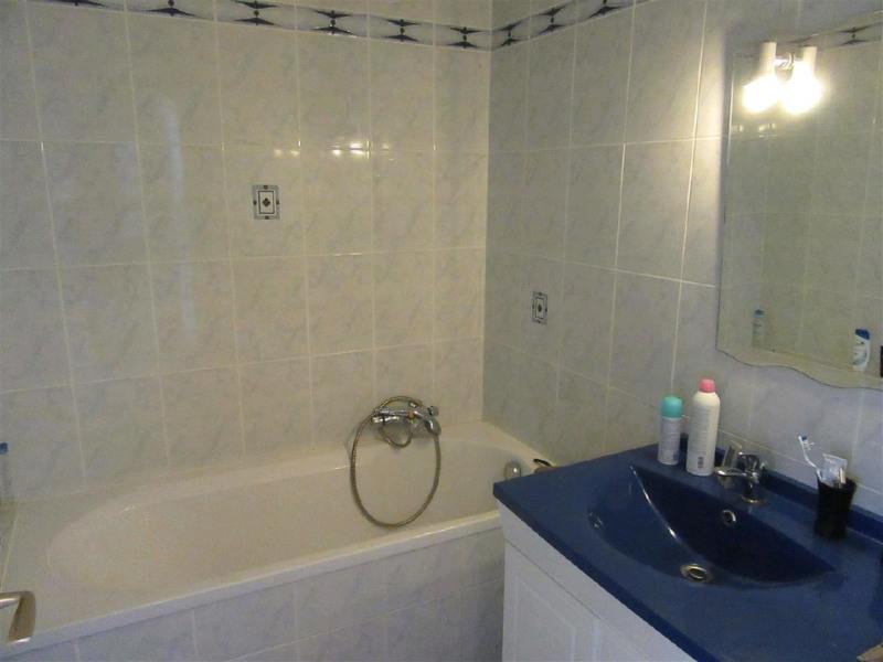Sale apartment Montigny les cormeilles 127000€ - Picture 5