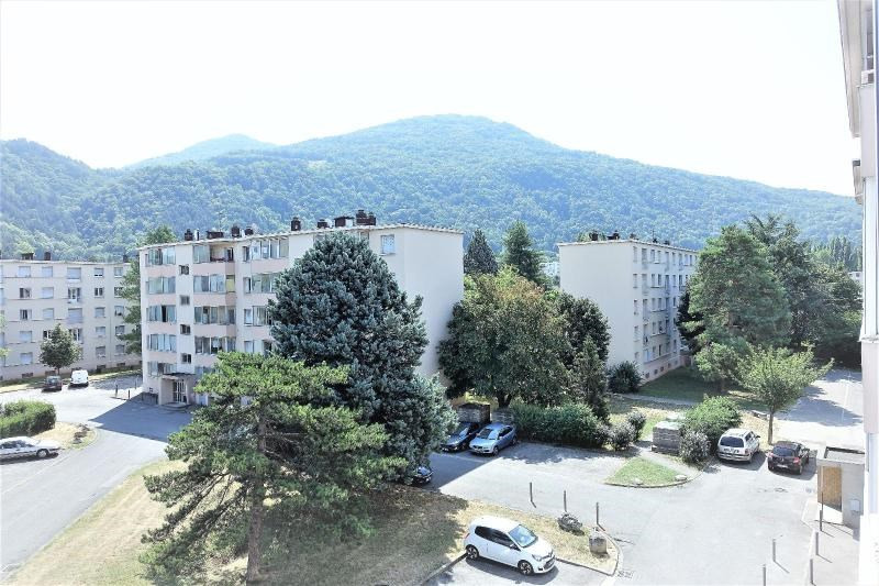 Location appartement St martin d'heres 570€ CC - Photo 10