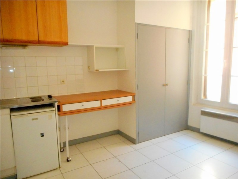 Rental apartment Albi 310€ CC - Picture 2