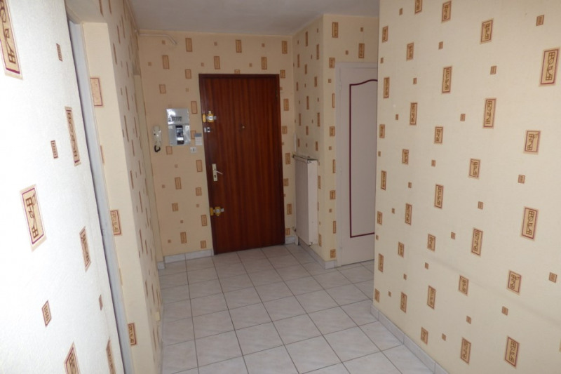 Sale apartment Valence 86000€ - Picture 5