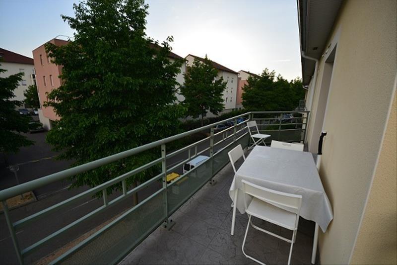 Verkoop  appartement Bourgoin jallieu 219900€ - Foto 6