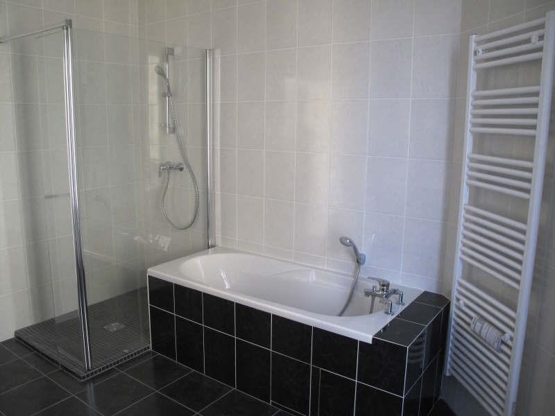 Rental house / villa Le mesnil le roi 1700€ CC - Picture 7