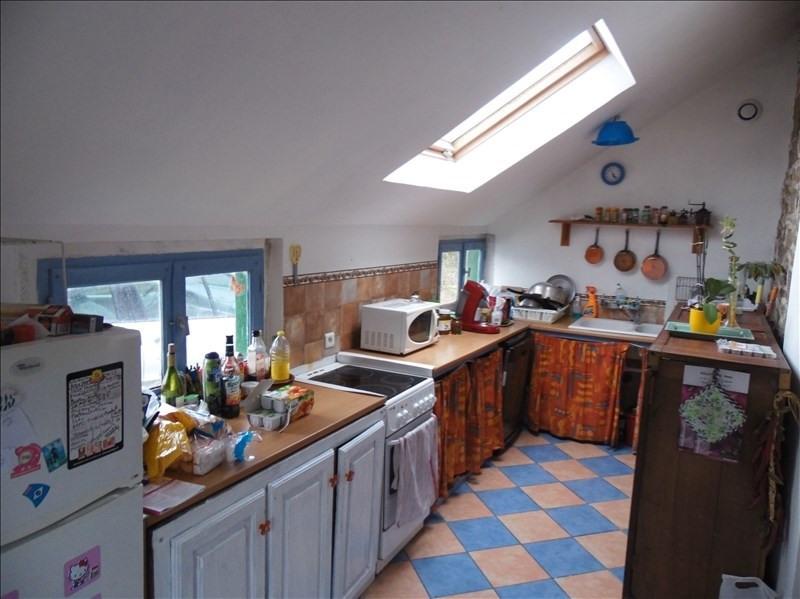 Vente maison / villa Louargat 118000€ - Photo 2