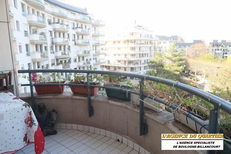 Revenda apartamento Boulogne billancourt 424000€ - Fotografia 1