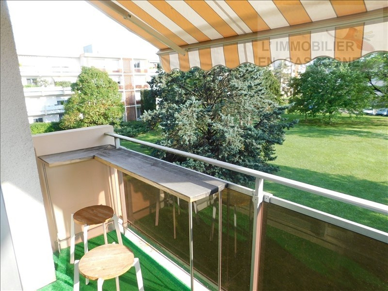 Verkauf wohnung Auch 129000€ - Fotografie 2