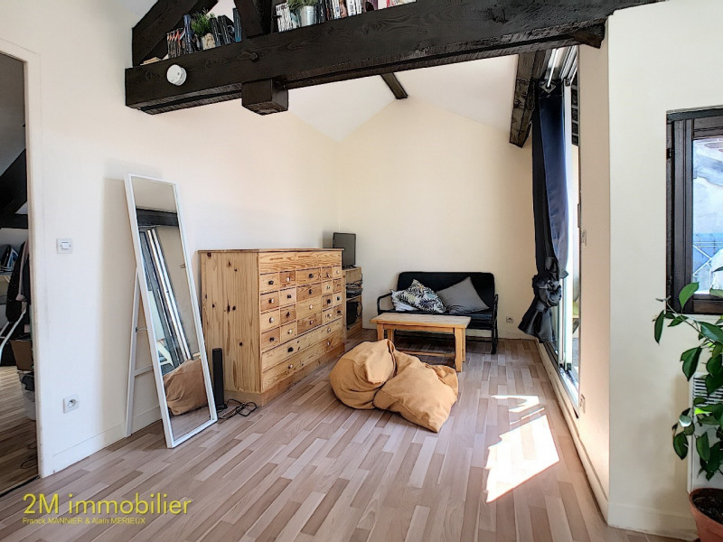 Location appartement Melun 590€ CC - Photo 7