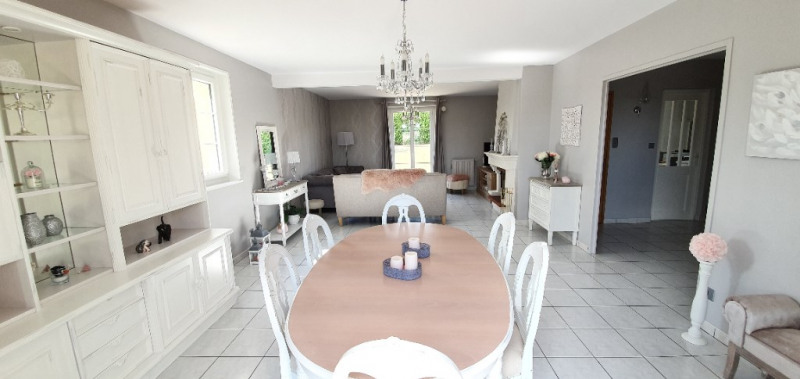 Vente maison / villa La chartre sur le loir 213000€ - Photo 5