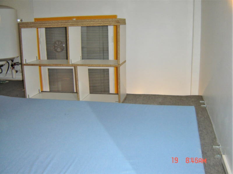 Sale apartment Nice 72200€ - Picture 4