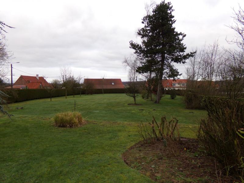 Terrain à bâtir 1 536 m²