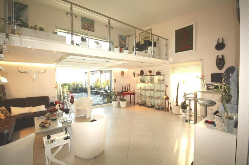 Sale apartment Antibes 985000€ - Picture 4