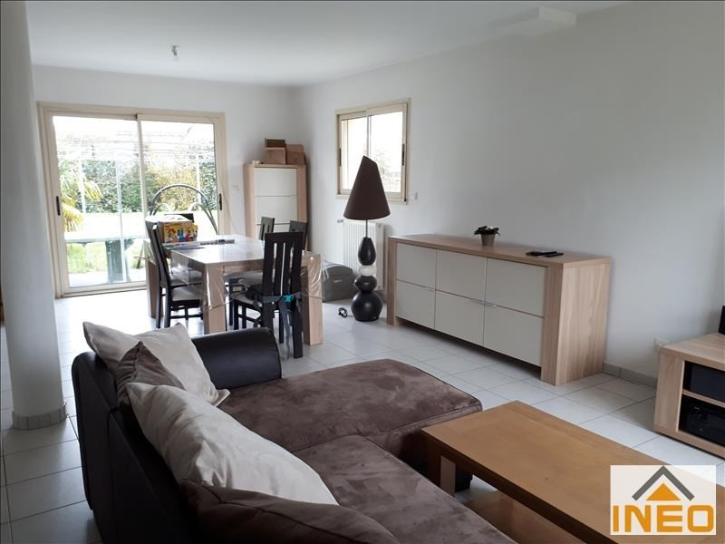 Vente maison / villa Bedee 249 400€ - Photo 4