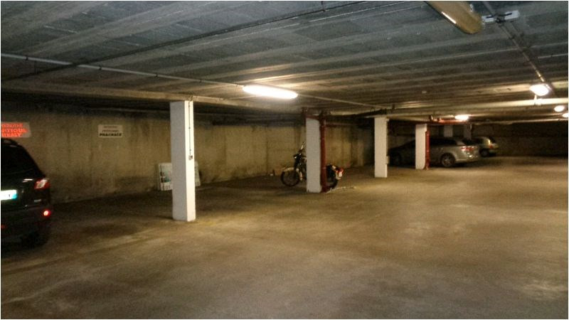 Location parking Montgeron 171€ CC - Photo 2