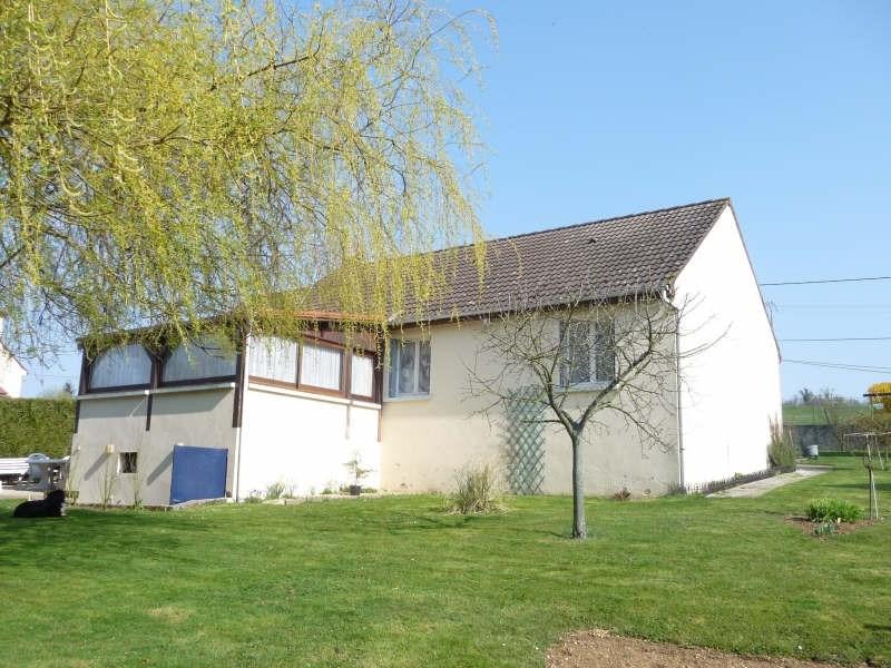 Sale house / villa La ferte gaucher 168000€ - Picture 4