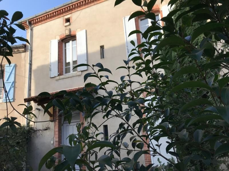 Vente maison / villa Albi 212 400€ - Photo 1