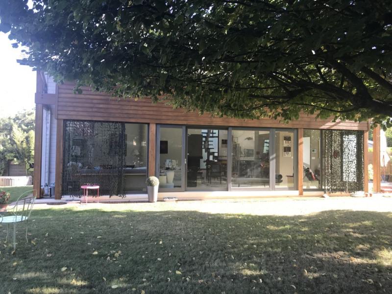 Venta de prestigio  casa Villennes sur seine 1150000€ - Fotografía 15
